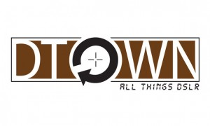 DTown TV Logo